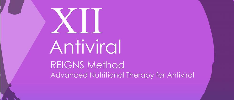Antiviral Quickstart Guide