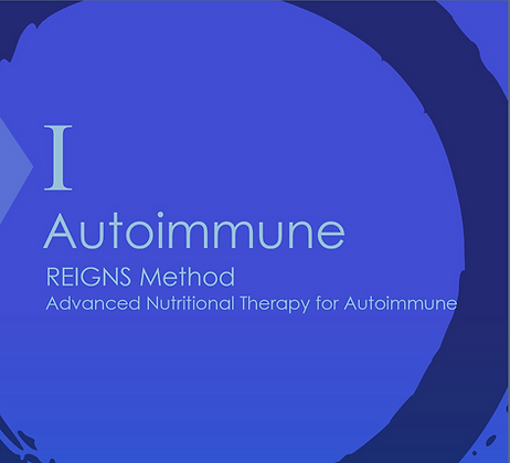 Autoimmunity Quick Start Guide