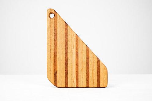 Cheese Board / Serving Board - Reclaimed Hardwoods