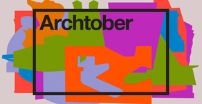 Archtober 2019: New York City's Architecture & Design Month  Is On