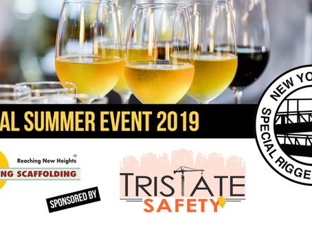 Join Our Annual Summer Event