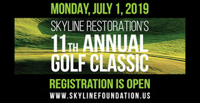 Skyline's 11th Annual Golf Classic