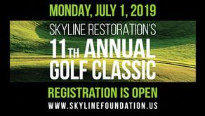 Skyline's 11th Annual Golf Classic