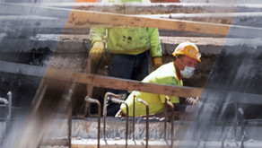 2020-2022 New York City Construction Outlook