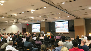 Skyline Presents at Northwell Health's Safety Symposium