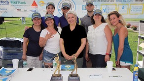 A Big Thank You To All Who Helped Skyline Raise $109K At Its Ninth Annual Charitable Golf Classic