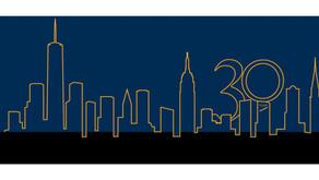 Skyline Celebrates Thirty Years of Building Restoration