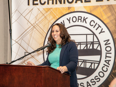 Photos From Our Annual Technical Event with NYC DOB 2018