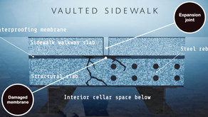 Below-Grade Waterproofing: Gravity Feed and Pressure Injection Applications