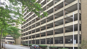ENGINEER'S CORNER: Parking Structures: NOT the New Façades