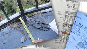 Timeline Of a Building Envelope Restoration Project