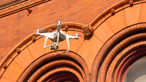 Drones to the Rescue?