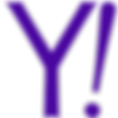 Purple Yahoo! search engine logo icon clipart - The Best Marketing Agency