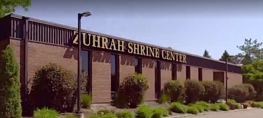 Zuhrah Shriners