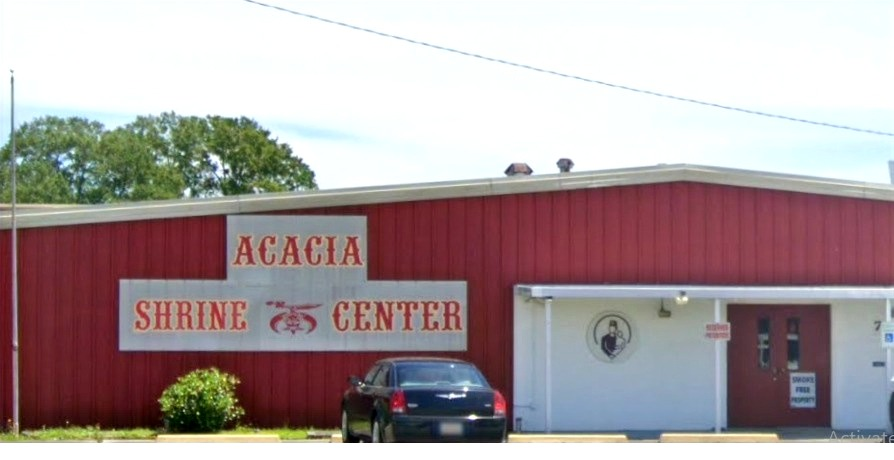 Acacia Shriners