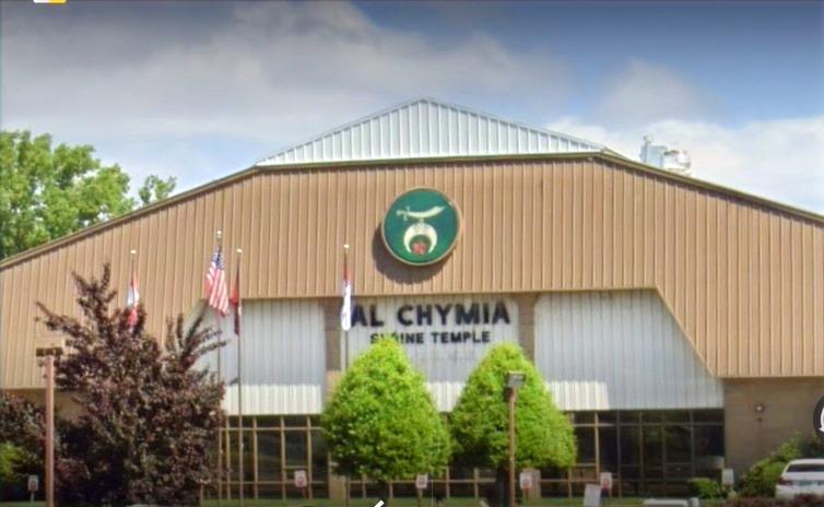 Al Chymia Shriners