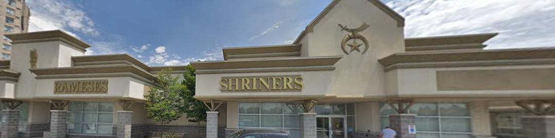 Rameses Shriners