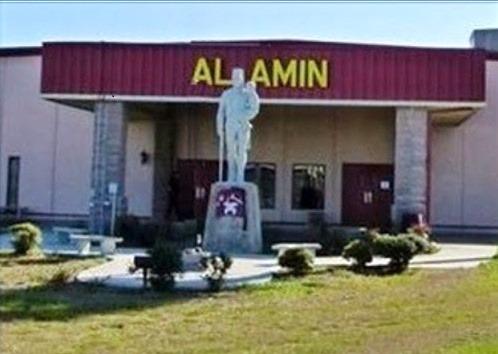 Al Amin Shriners
