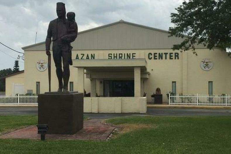 Azan Shriners