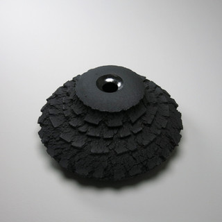 Black Vase, 2015