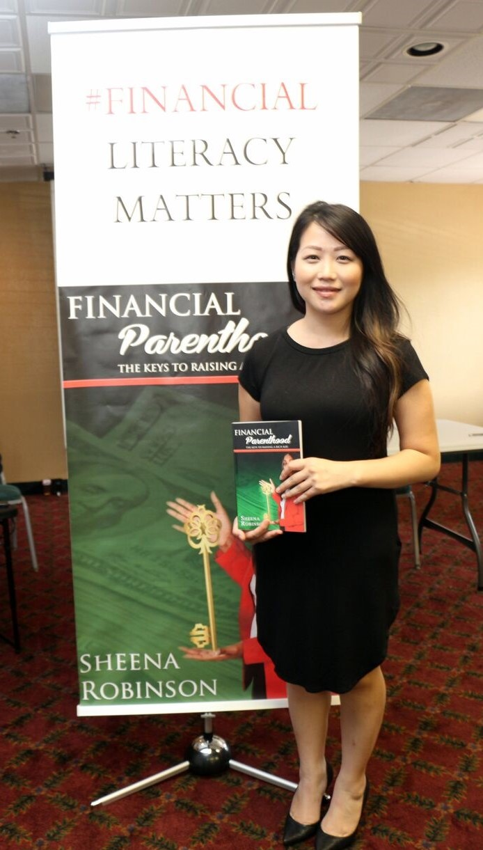 Financial Parent