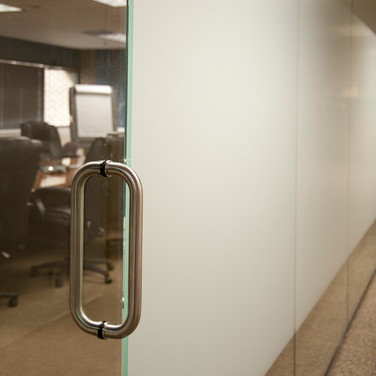 Conference room,Privacy Film