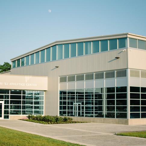 Athletic facility, Pingry School, Baskingridge,NJ