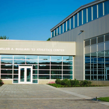 Pingry Athletic Facilty