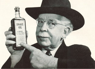 Snake Oil Cycle