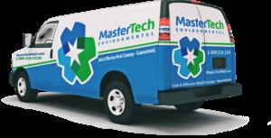 mold-inspection-van