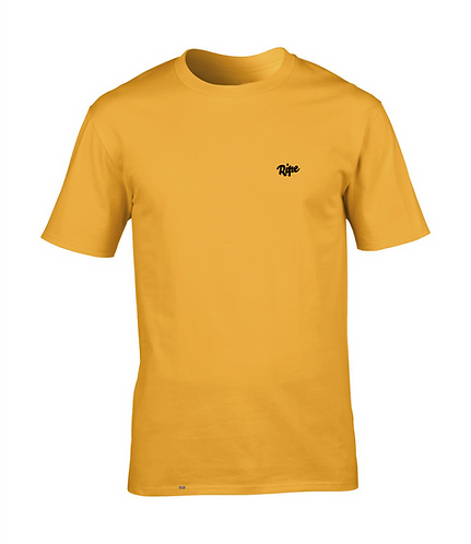 The Gold Rush Tee