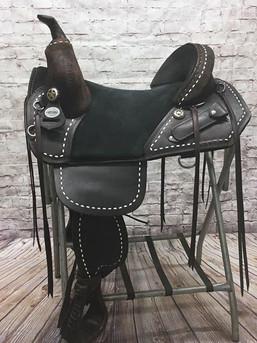 Saddle 12