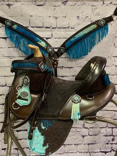 Saddle 31