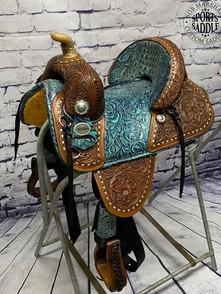 Saddle 19