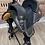 "Thumbnail: #11961 - 14.5"" Rough Out Barrel Racer"