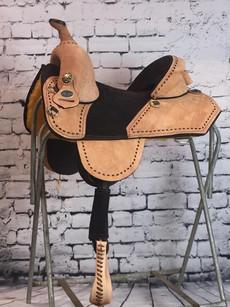 Saddle 9