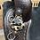 "Thumbnail: #11969 - 16"" Hand Tooled Trail Rider"