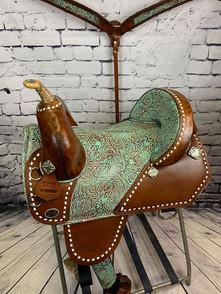 Saddle 23