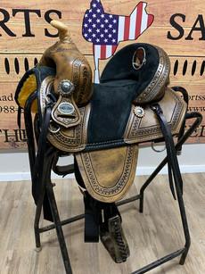Saddle 30