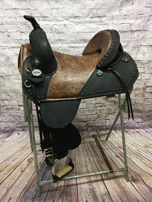 Saddle 26