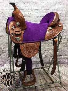 Saddle 25