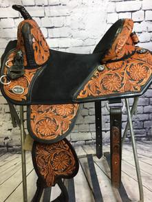 Saddle 27