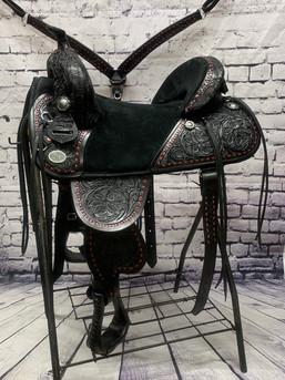 Saddle 16