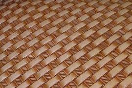 Basket-Weave Pattern