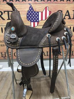 Saddle 13