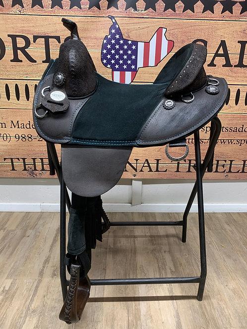 "#11464 - 15"" Trail Rider"