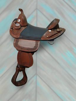 Saddle 1