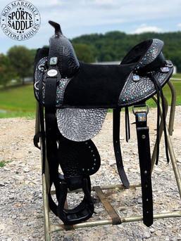 Saddle 18
