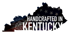 Handcrafted In Kentucky Logo