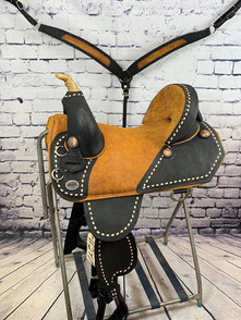 Saddle 22